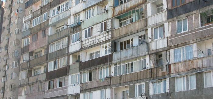 Узаконити перепланування квартир
