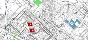 Оформлення - Містобудівні умови і обмеження забудови земельної ділянки