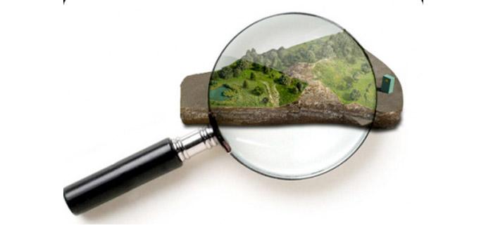 Проект землевідведення - дозвільна документація