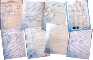 Відновлення документів на нерухомість Київ